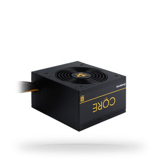 Slika Chieftec PSU 600W BBS-600S