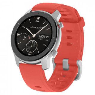 Slika Amazfit SmartWatch GTR42 Red