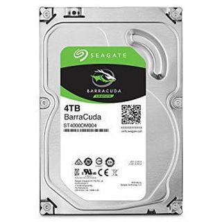 Slika Seagate HDD 4TB SATA3  256MB