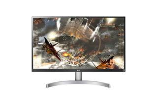 "Slika LG monitor 27"" 27UL600-W"