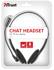 Slika Ziva Chat Headset for laptop