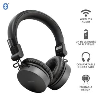 Slika Trust Tones wireless slušalice