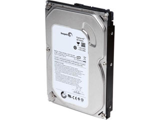 Slika Seagate HDD 320GB SATA2 Pull