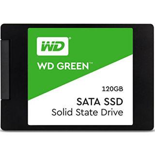 """Slika WD SSD 120GB Green 2.5"""""""