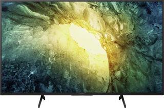 Slika SONY 65'' X7055 4K SMART TV
