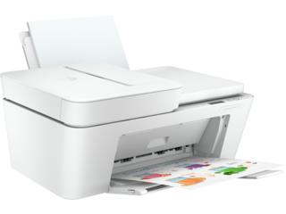 Slika HP DeskJet Plus 4120 AIO