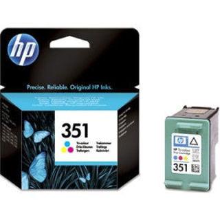 Slika HP Tinta CB337EE Color 351