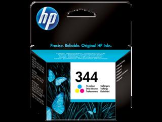 Slika HP Tinta C9363EE Color 344