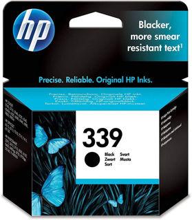 Slika HP Tinta C8767EE Black 339
