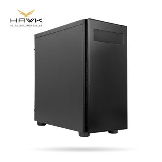 Slika Chieftec Hawk Gaming Case 500W