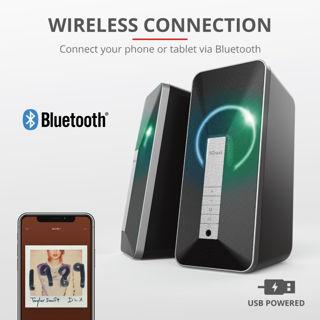 Slika Arva Illuminated Bluetooth