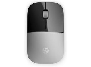 Slika HP Z3700 Silver Wireless Mouse