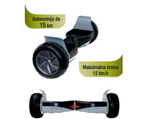 Slika Hoverboard MeanIT Balance E8 Scooter