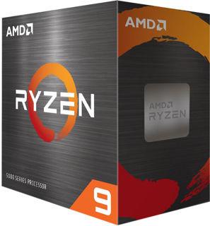 Slika AMD Ryzen 9 5950X AM4 BOX