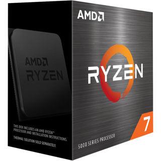 Slika AMD Ryzen 7 5800X AM4 BOX