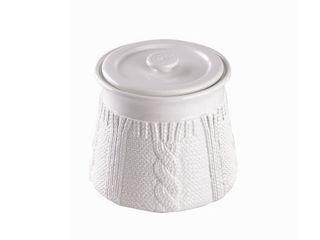 Slika Tognana posuda za kekse Pullover Bianco 1,4 l