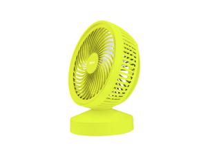 Slika Ventu USB Cooling Fan - yellow