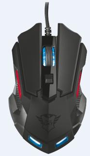 Slika Trust GXT 148 gaming miš