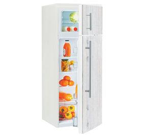 Slika Vox ugradni kombinovani frizider IKG 2600