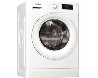 Slika Masina za pranje vesa Whirlpool FWG81284W EU