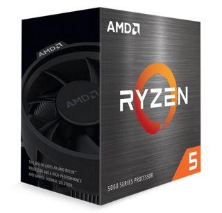 Slika AMD Ryzen 5 5600X AM4 BOX