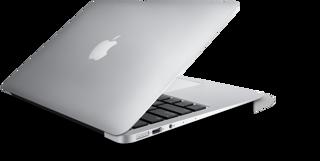 "Slika Apple laptop MacBook Air 13.3"""