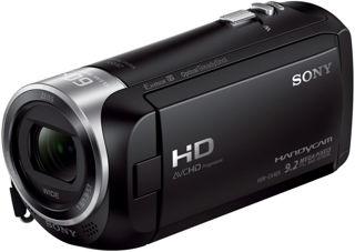 Slika Sony HandyCam CX405 FHD camera