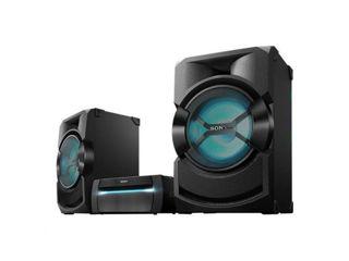 Slika Sony audio sistem HCD-SHAKE X30