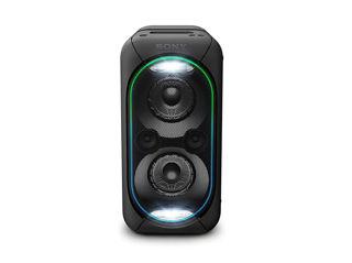 Slika Audio sistem Sony GTKXB60B.CEL