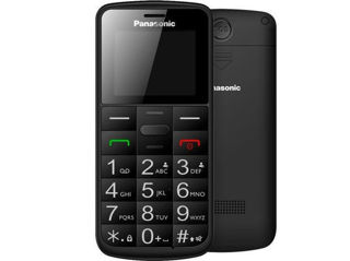 Slika Panasonic mobilni telefon KX-TU110EXB