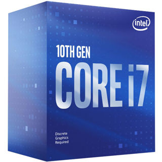 Slika Intel Core i7-10700F Processor