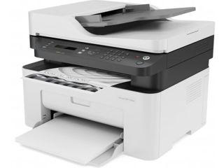 Slika HP Laser MFP 137fnw Printer