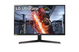 "Slika LG 27"" monitor  27GN800-B akci"