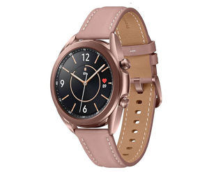 Slika Samsung pametni sat Galaxy Watch3 SM-R850NZDAEUF