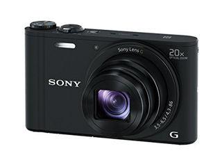 Slika Sony Cyber-shot WX series DSCWX350B.CE3