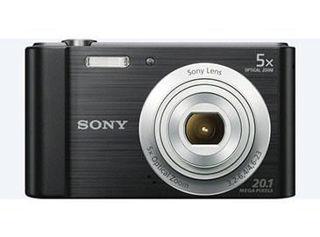 Slika Sony fotoaparat DSCW800B