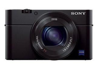 Slika Fotoaparat Sony DSC-RX100M3.CE3