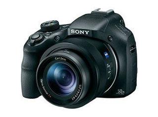 Slika Sony kompaktni fotoaparat DSCHX400VB