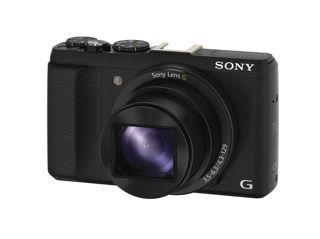 Slika Fotoaparat Sony DSCHX60B.CE3