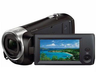Slika Sony HDR-CX240E kompaktna digitalna kamera kamkorder HDRCX240EB.CEN