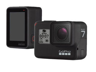 Slika Akciona kamera GoPro HERO7 BLACK