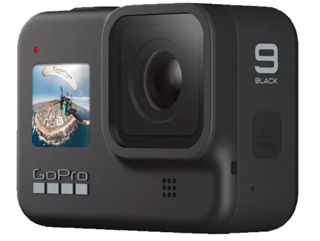 Slika GOPRO kamera Hero 9 Black CHDHX-901-RW crna