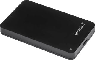 Slika Intenso ext HDD 250GB USB 3.0