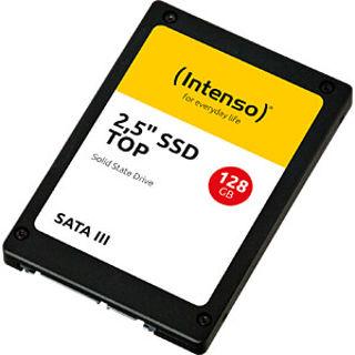 """Slika Intenso SSD 128GB 2.5"""" SATA"""