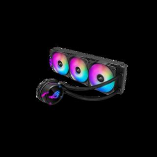 Slika ASUS ROG STRIX LC 360 RGB