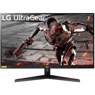 "Slika LG 31,5"" monitor 32GN500-B"