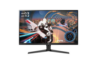 "Slika LG monitor 31,5"" 32GK650F-B ak"