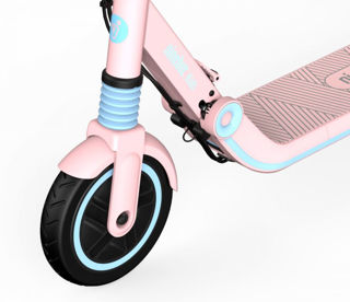 Slika Segway E-Scooter Zing E8 Pink