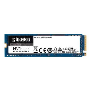 Slika Kingston SSD 500GB NVMe1 PCIe