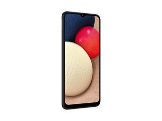 Slika Samsung A02s black, 3+32 GB